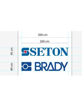 BRADY SETON