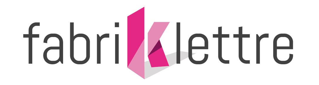 Logo Fabriklettre