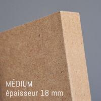 Matière Médium de 18 mm