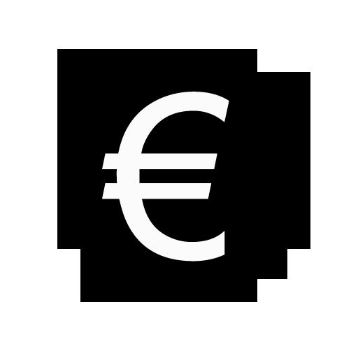 Prix en € HT (pas de TVA à ajouter)